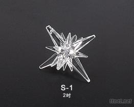 S-1壓克力飾品