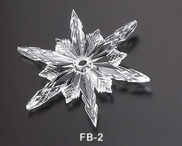 FC-2壓克力飾品