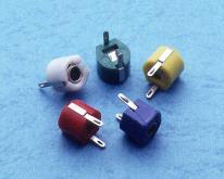 微調電容器