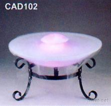 芳香霧泉燈