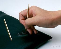 银油皮革专用笔