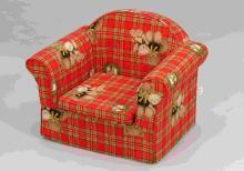 小熊太子椅