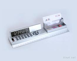 大字幕計算機
