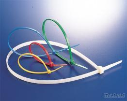 0301 KSS 尼龍紮線帶(Nylon Cable Tie)