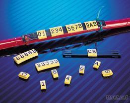 0203 KSS 標誌靶(Marker StripMarker Strip)
