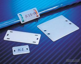 0210 KSS 標誌銘牌(Marker Plate)