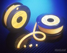 0201 KSS EC型配線標誌(Ec Type Cable Marker)