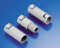 0615 KSS 簡易型浪管固定頭(Flexible Conduit Adaptor)