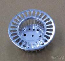LED MR16散热器