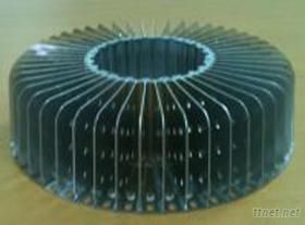 LED天井灯散热器
