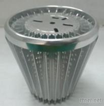 LED 10W球泡灯散热器