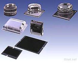 崁燈外罩/LED顯示器面板