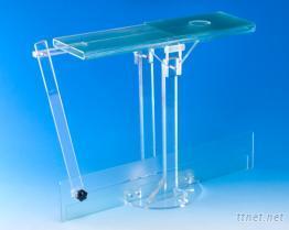 活動式控制傾斜角度之實驗器材
