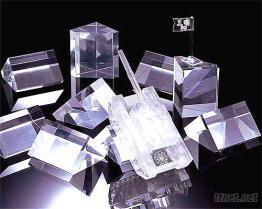 压克力水晶块