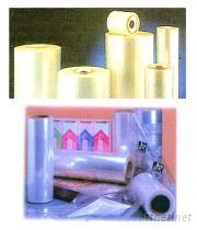PVC/POF/PE/PP收縮膜(熱收縮包裝材料)