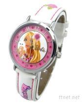芭比時尚錶