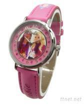 少女芭比流行錶