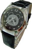 熊貓獨特設計錶款