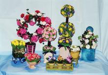 人造花家飾精品