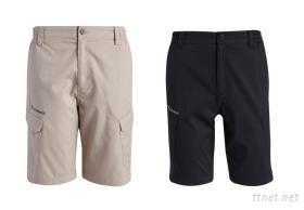 男款休閒短褲-112A、112B