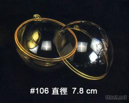 透明造型盒