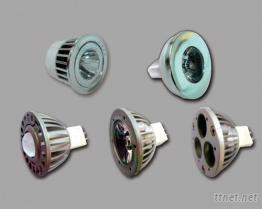 LED MR-16杯燈