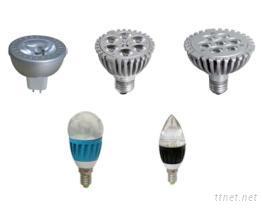 LED燈杯, 蠟燭燈泡