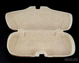 真空成型植絨盒