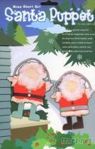 聖誕玩偶DIY材料包