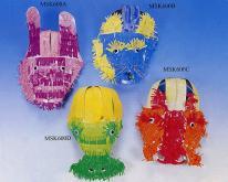 DIY面具材料包