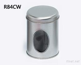 馬口鐵圓罐--台灣生產