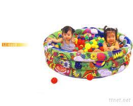 幼教樂樂球