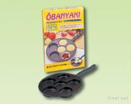红豆饼煎锅