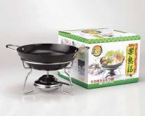 小火鍋 - 樂熱鍋
