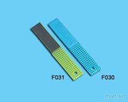 方型喷砂磨脚器 F030, F031