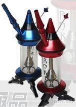 貴族型水煙壺