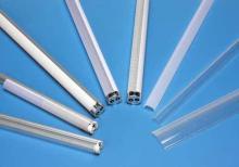 LED PC 燈管燈罩