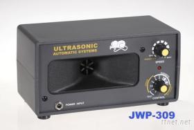 JWP-309 自動變頻超音波驅鼠器