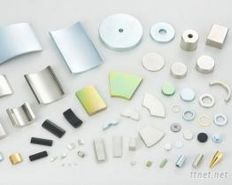 釹鐵硼磁鐵,永久磁鐵, 超強力磁鐵