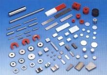 鋁鎳鈷合金磁鐵