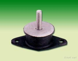 防震橡膠-防震系列零組件