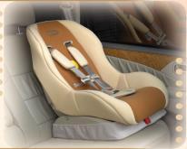 車用兒童安全座椅