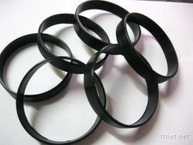 硅胶手环黑色