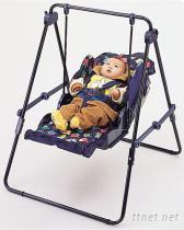 多功能婴儿摇摇床