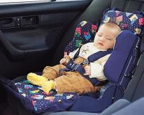 多功能嬰兒汽車座椅