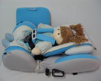 嬰幼兒汽車座椅