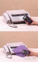 阻隔电磁波健康护垫