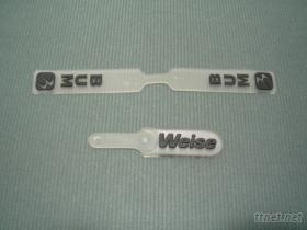硅胶环保商标