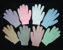 保濕凝膠手套