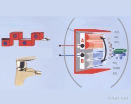 HC系列中频双靶磁控溅射电源